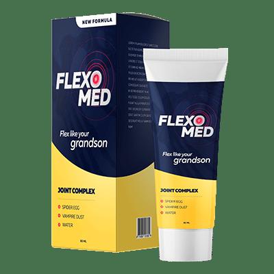 flexomed gel prospect)